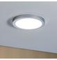 PAULMANN LED-Wand-und Deckenpaneel chromfarben 1-flammig, inkl. Leuchtmittel-Thumbnail