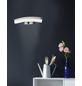wofi® LED-Wandleuchte »COLMAR«, dimmbar, inkl. Leuchtmittel in warmweiß-Thumbnail