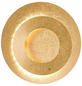 wofi® LED-Wandleuchte »LAUREN«, Metall-Thumbnail