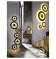 wofi® LED-Wandleuchte »LEIF«, inkl. Leuchtmittel in warmweiß-Thumbnail