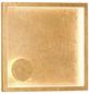 wofi® LED-Wandleuchte »LETIZIA«, inkl. Leuchtmittel in warmweiß-Thumbnail