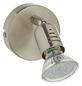 BRILLIANT LED-Wandleuchte »Loona« GU10, inkl. Leuchtmittel in warmweiß-Thumbnail