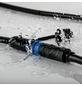 PAULMANN LED-Wegeleuchte »Plug & Shine CONE«, 4,3 W, dimmbar, IP67, warmweiß-Thumbnail