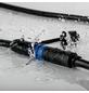 PAULMANN LED-Wegeleuchte »Plug & Shine CONE«, 8,2 W, dimmbar, IP67, warmweiß-Thumbnail