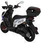 GT UNION Leichtkraftroller »PX55 Cross-Concept«, 125 cm³, 85 km/h, Euro 4-Thumbnail