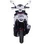 GT UNION Leichtkraftroller »Striker«, 125 cm³, 85 km/h, Euro 4-Thumbnail