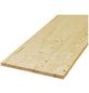 Leimholzplatte, Fichte, BxH: 300 x 18 mm-Thumbnail