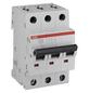 ABB Leitungsschutzschalter, 3-polig, für Leitungen mit einem Querschnitt bis 35 mm², B, 32 A-Thumbnail