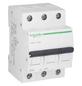Schneider Electric Leitungsschutzschalter, 3-polig, für Niederspannungsnetze, B, 32 A-Thumbnail