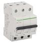 Schneider Electric Leitungsschutzschalter, 3-polig, für Niederspannungsnetze, C, 32 A-Thumbnail