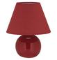 BRILLIANT Leuchte »Primo«, rot, Höhe: 23 cm-Thumbnail