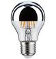 PAULMANN Leuchtmittel, 7,5 W, E27, 2700 K, warmweiß, 550 lm-Thumbnail