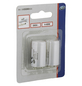 REV Leuchtstofflampen-Starter, Kunststoff, weiß, 2 Stück-Thumbnail