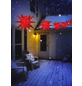 CASAYA Lichterkette »LED 3D«, warmweiß, Batteriebetrieb, Kabellänge: 4,15 m-Thumbnail
