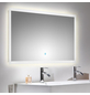 POSSEIK Lichtspiegel »LEVIA«, , BxH: 120 x 65 cm-Thumbnail