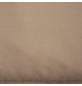 CASAYA Liegenauflage »Koroma«, greige/grau, Uni, BxL: 58 x 195 cm-Thumbnail