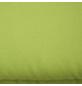 CASAYA Liegenauflage »Koroma«, hellgrün, Uni, BxL: 58 x 195 cm-Thumbnail