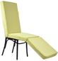 OUTBAG Liegenauflage »Relax Plus«, grün, Uni, BxL: 180 x 50 cm-Thumbnail