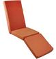 OUTBAG Liegenauflage »Relax Plus«, orange, Uni, BxL: 180 x 50 cm-Thumbnail