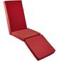 OUTBAG Liegenauflage »Relax Plus«, rot, Uni, BxL: 180 x 50 cm-Thumbnail