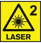 BOSCH PROFESSIONAL Linienlaser »GLL 3-50 L-BOXX«-Thumbnail