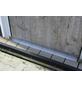 SAREI Lochblechprofil, BxL: 70 x 1000 mm, Aluminium-Thumbnail