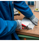CONNEX Lochschere, Kunststoff/metall-Thumbnail