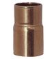 CORNAT Löt-Reduzier-Nippel, mit einer Muffe, 18 x 12 mm-Thumbnail