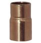 CORNAT Löt-Reduzier-Nippel, mit einer Muffe, 22 x 15 mm-Thumbnail