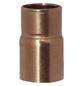 CORNAT Löt-Reduzier-Nippel, mit einer Muffe, 28 x 22 mm-Thumbnail