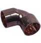 CORNAT Löt-Winkel, 90° , 15 mm, 2 Muffen-Thumbnail