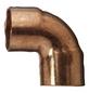 CORNAT Löt-Winkel, 90°, 22 mm, 2 Muffen-Thumbnail