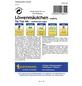 KIEPENKERL Löwenmäulchen, Valerianella locusta, Samen, Blüte: mehrfarbig-Thumbnail
