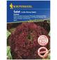 KIEPENKERL Lollo-Rossa-Salat sativa var. crispa Lactuca »Solmar«-Thumbnail
