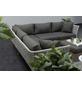 GARDEN IMPRESSIONS Lounge-Gartenmöbel »Rope, Teak«, 6 Sitzplätze, inkl. Auflagen, aus Teakholz-Thumbnail