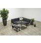Lounge-Gartenmöbel »Wellington«, 7 Sitzplätze, inkl. Auflagen-Thumbnail