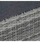 SIENA GARDEN Lounge-Rundecke »Navaro«, BxTxH: 155  x 89  x 77  cm, Polyrattan/ Polyester-Thumbnail
