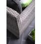 GARDEN IMPRESSIONS Loungeset, 7 Sitzplätze, inkl. Auflagen-Thumbnail