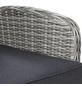 CASAYA Loungeset »Lamela «, 4 Sitzplätze, inkl. Auflagen-Thumbnail