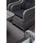 GARDEN IMPRESSIONS Loungeset »Milwaukee XL«, 9 Sitzplätze, inkl. Auflagen-Thumbnail