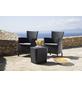 BEST Loungeset »Napoli«, 2 Sitzplätze, inkl. Auflagen-Thumbnail
