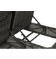 SIENA GARDEN Loungeset »Navaro«, 3 Sitzplätze-Thumbnail