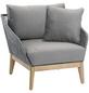 BEST Loungeset »Samos«, 4 Sitzplätze, inkl. Auflagen-Thumbnail