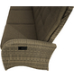 ploß® Loungesofa »Sydney Comfort«, Breite 210 cm-Thumbnail