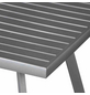 SIENA GARDEN Loungetisch »Alexis« mit Aluminium-Tischplatte, BxTxH: 70 x 70 x 55 cm-Thumbnail