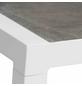 SIENA GARDEN Loungetisch »Belia« mit Keramik-Tischplatte, BxTxH: 120 x 69 x 48 cm-Thumbnail