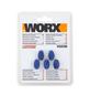 WORX Mähroboter-Kabelverbinder, geeignet für Worx Landroid Mähroboter-Thumbnail