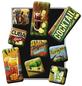 Nostalgic-Art Magnet, bunt, 9 Stück-Thumbnail