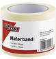 GO/ON! Malerband, 2x 50 m x 30 mm, 1x 50 m x 19 mm, Beige-Thumbnail