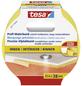 TESA Malerband, gelb, Breite: 3,8 cm, Länge: 25 m-Thumbnail